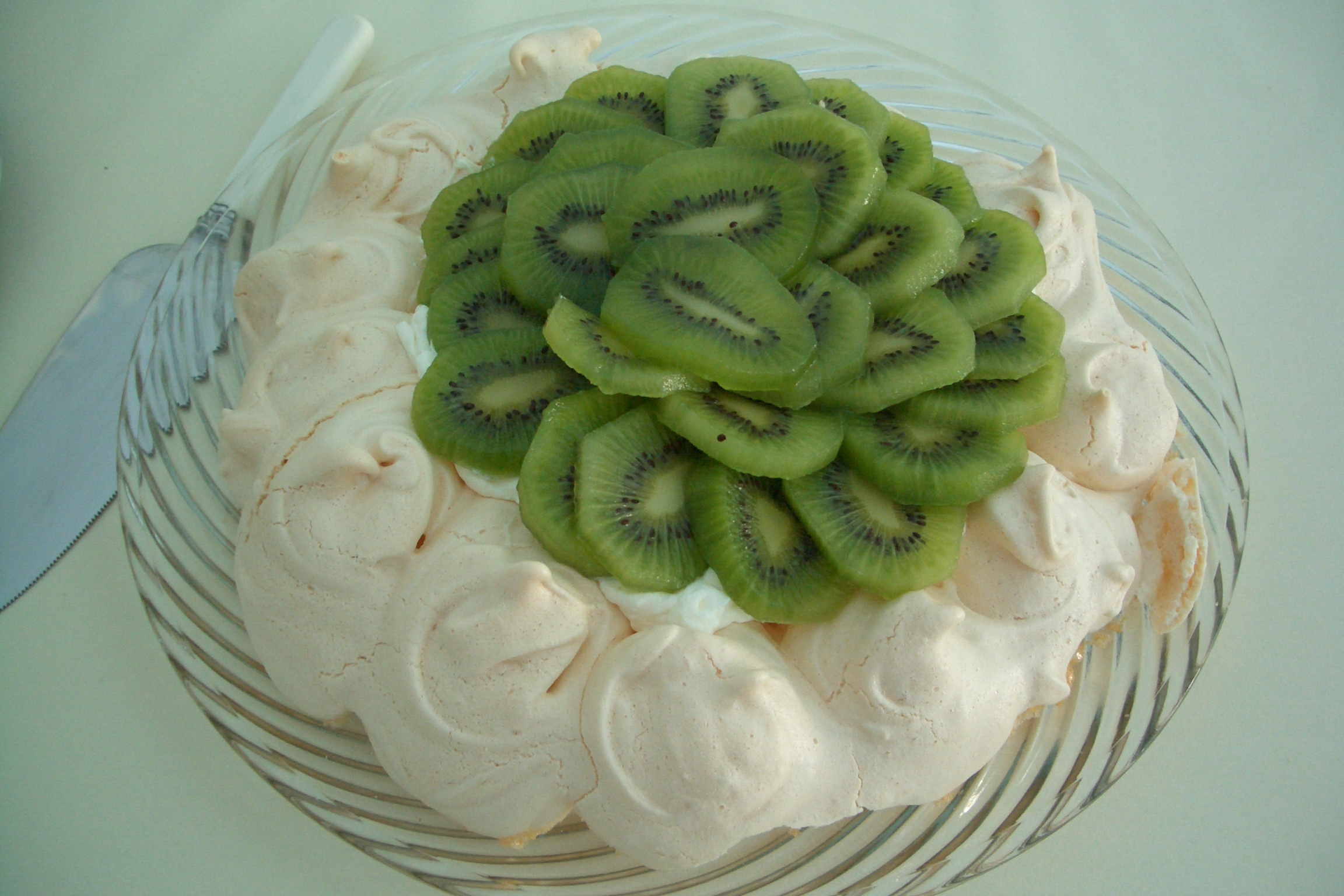 Strawberry Kiwi Pavlovas Recipes — Dishmaps